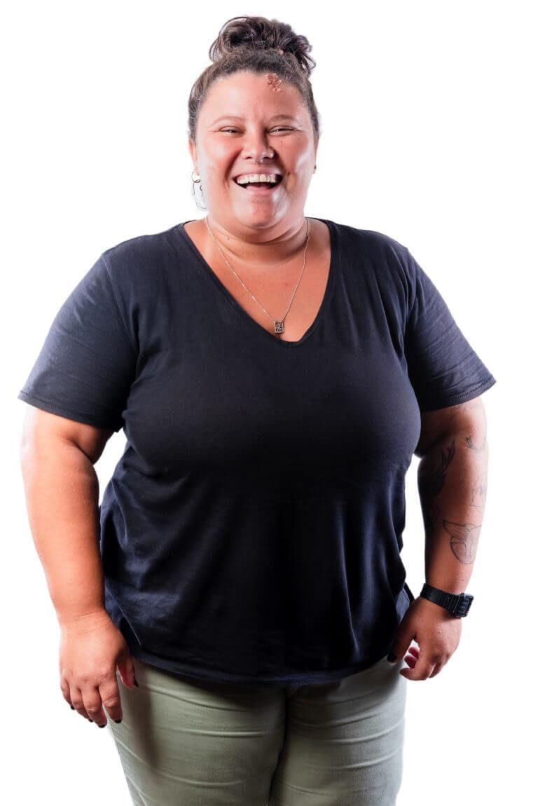 Mel Ferreira