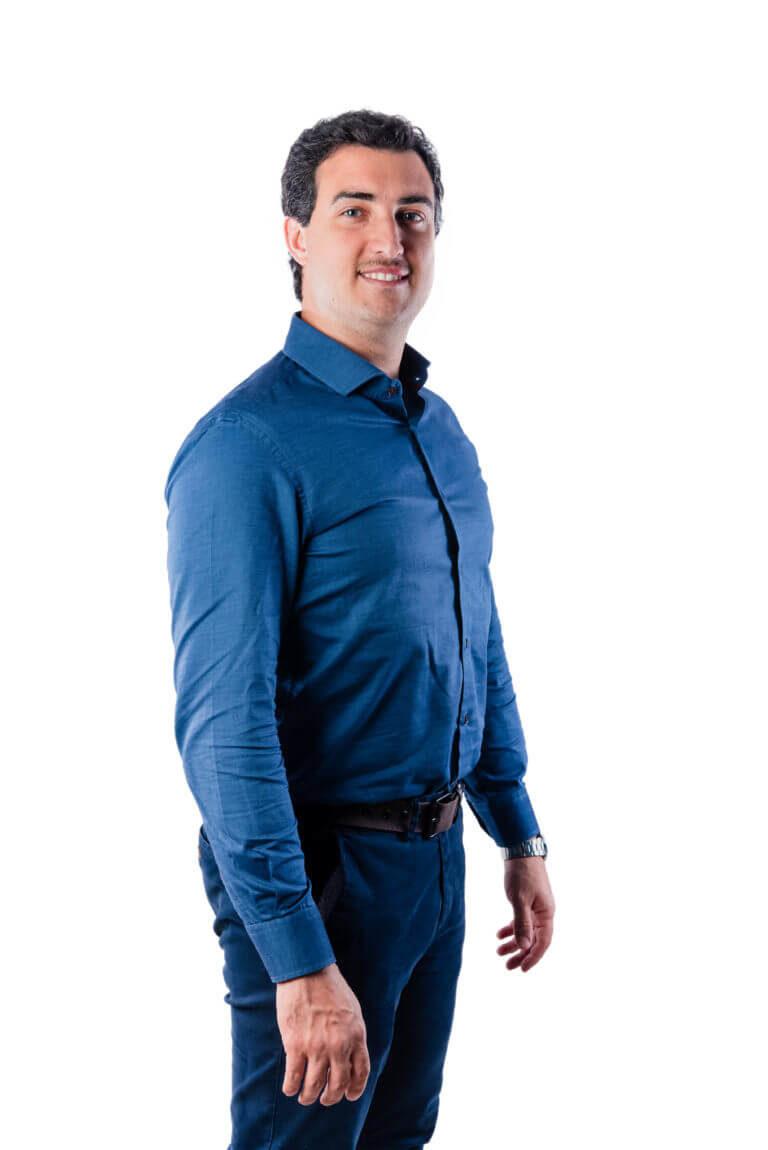 Felipe Denaro