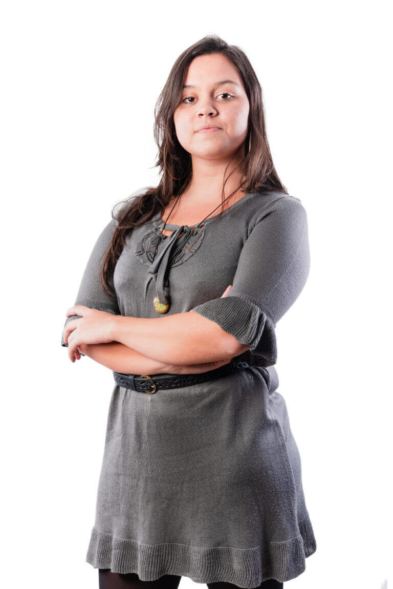 Maria Fernanda Teuber