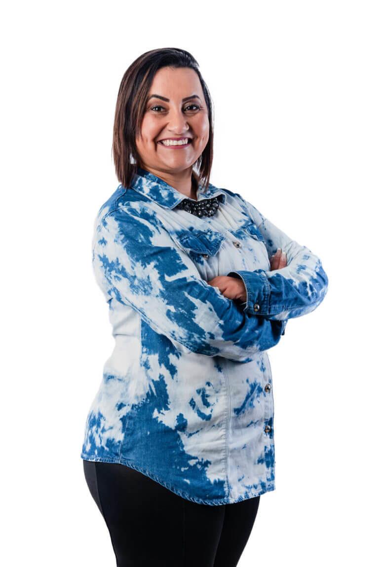 Mauren Luiza Garcia