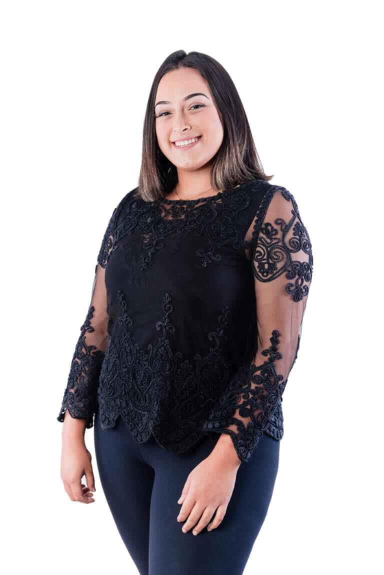 Rafaela Martinelli