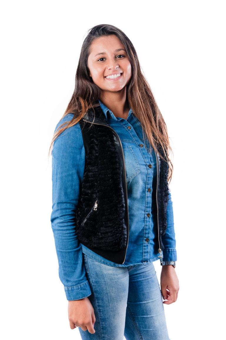 Thaina Cristina