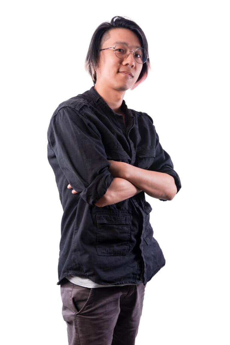 Andre Koity Ono