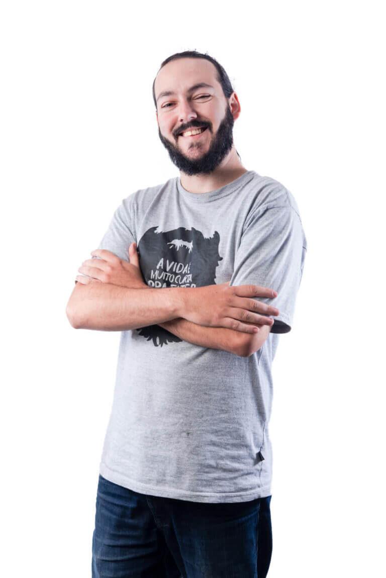 Mário Sérgio Tonelli