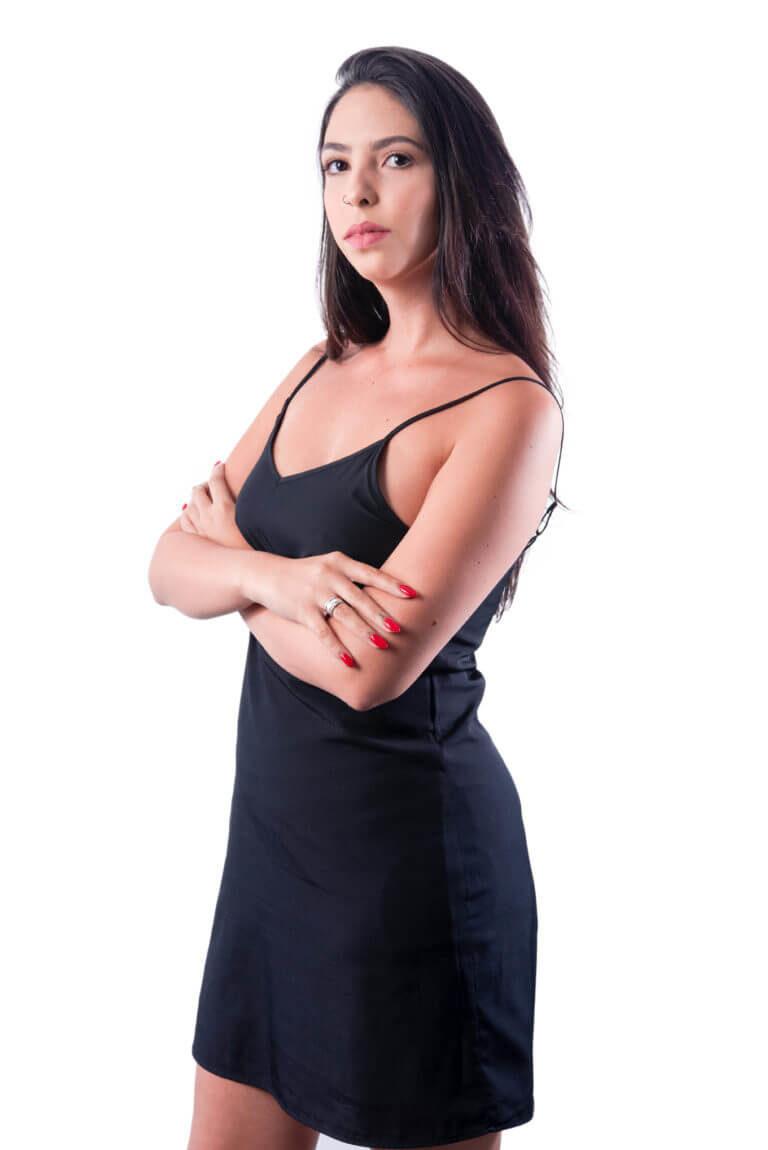 Sarah Lucena