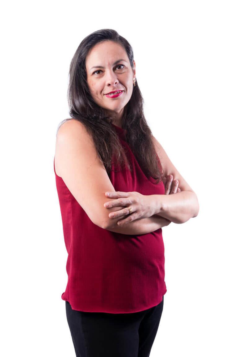 Patricia Daue