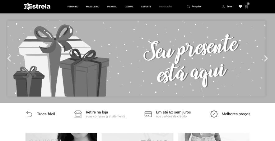Driven.cx & VTEX: Estrela Lojas