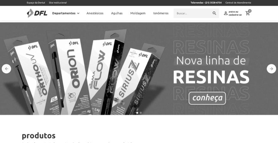 Driven.cx & VTEX: Nova DFL