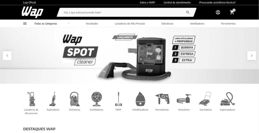 Driven.cx & VTEX: WAP