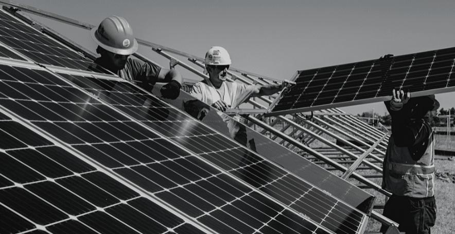 Perspectivas e tendências no setor de energia